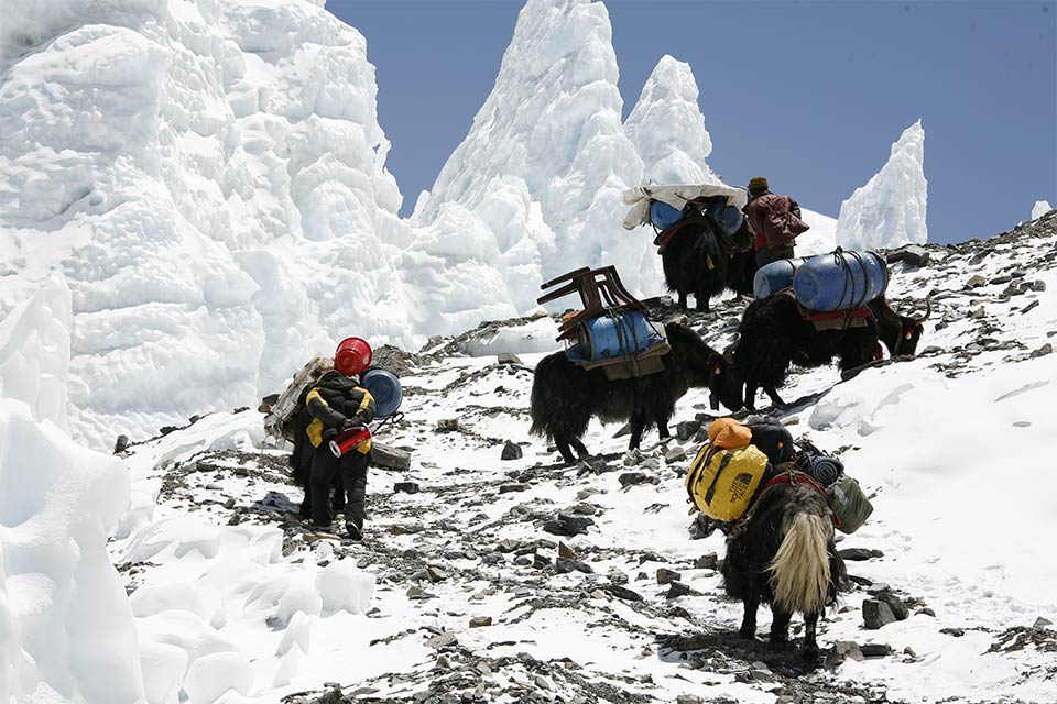 highway to everest mount - photo #21