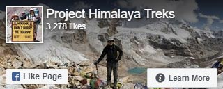 Project Himalaya on Facebook