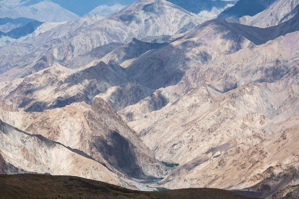 Project Himalaya India trekking peaks | Ladakh Peaks & Passes